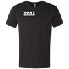 Outlaw Tony - NL6010 Next Level Men's Triblend T-Shirt