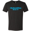 #NoAmbition WZA - NL6010 Next Level Men's Triblend T-Shirt