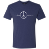 Peace Within 2 - NL6010 Next Level Men's Triblend T-Shirt