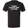 Outlaw Justin - Next Level Men's Triblend T-Shirt