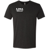 Outlaw Lisa - NL6010 Next Level Men's Triblend T-Shirt