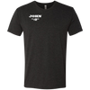 Outlaw John - NL6010 Next Level Men's Triblend T-Shirt