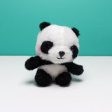 Panda Plush Ball Chain - Papercute
