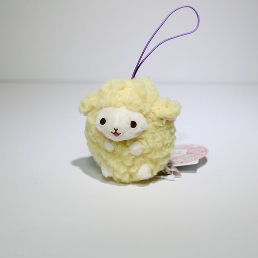 Baby Wooly Mini Strap - Papercute