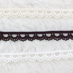 Simple Lace Chokers - Papercute
