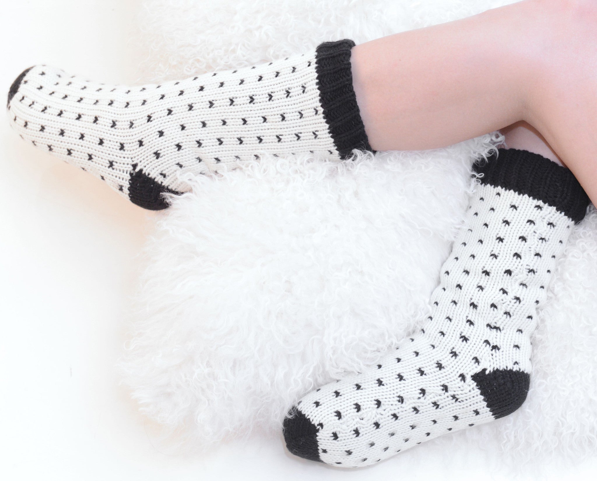 Novelty Slipper Socks