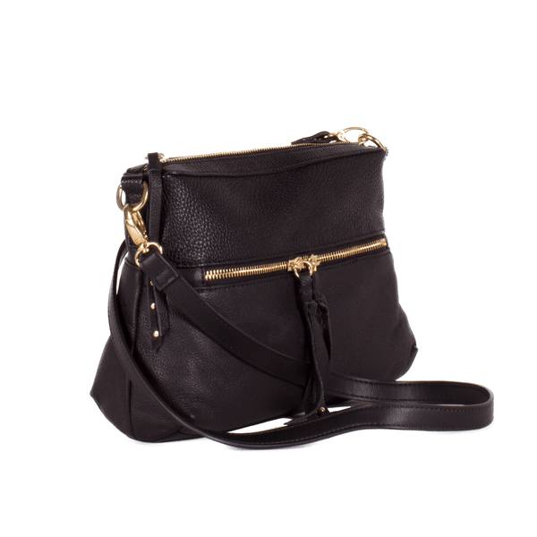Bloc Party Crossbody