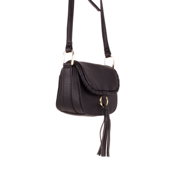 Dusky Saddle Bag