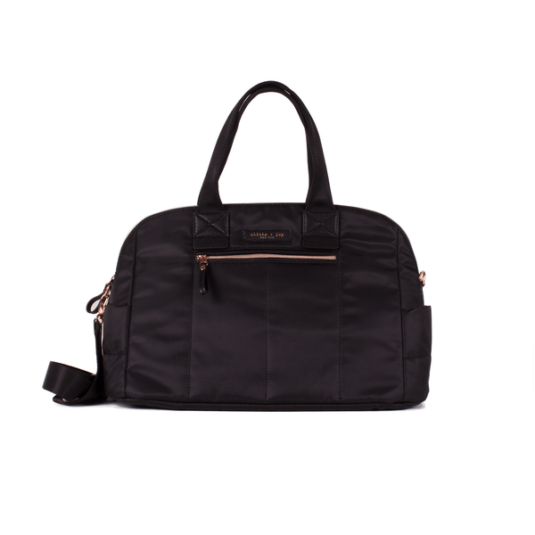 Front Runner Puffer Duffel with Yoga Mat Holder