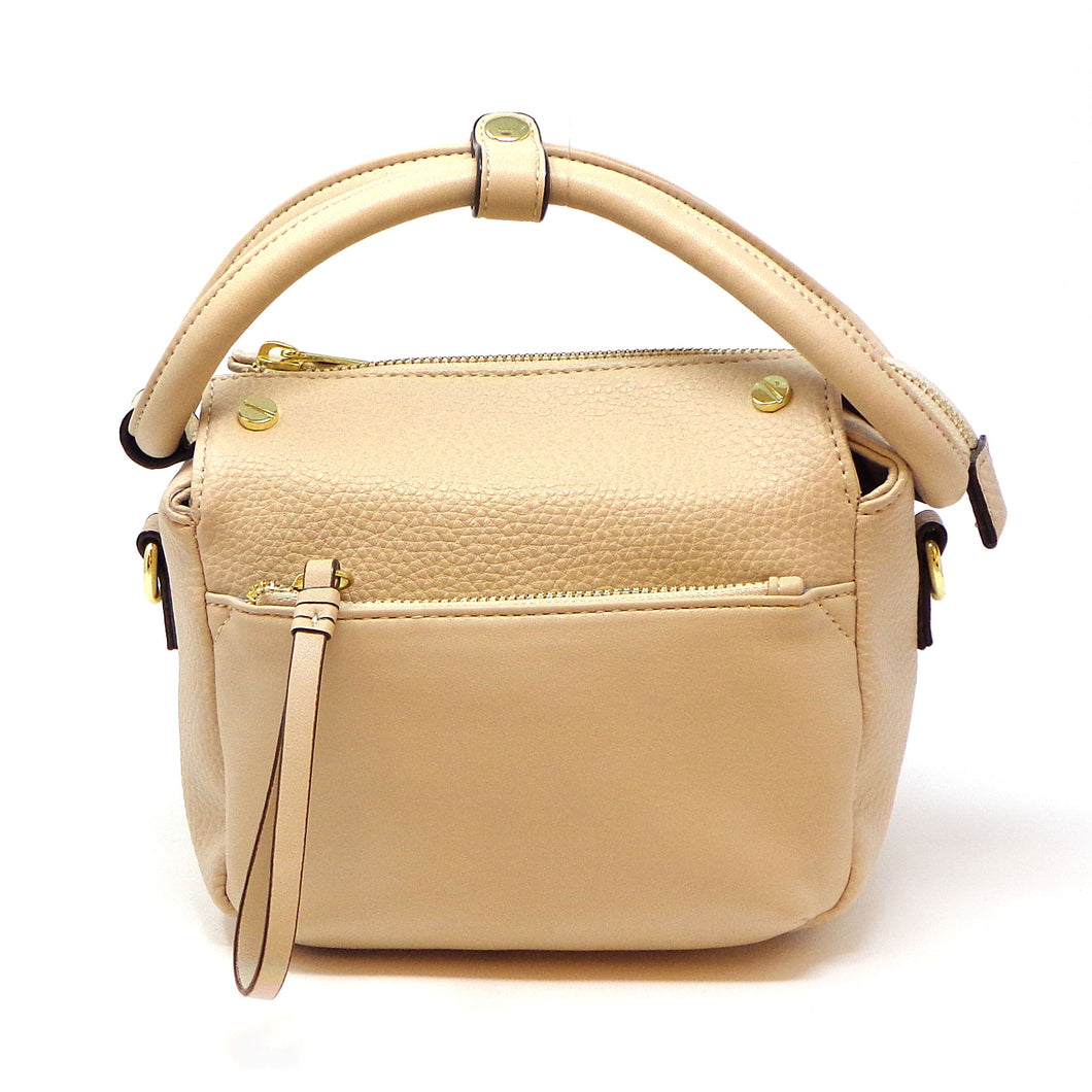TATE MINI SATCHEL