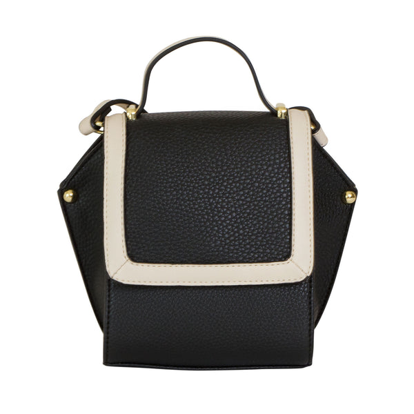Liya Crossbody Mini Satchel