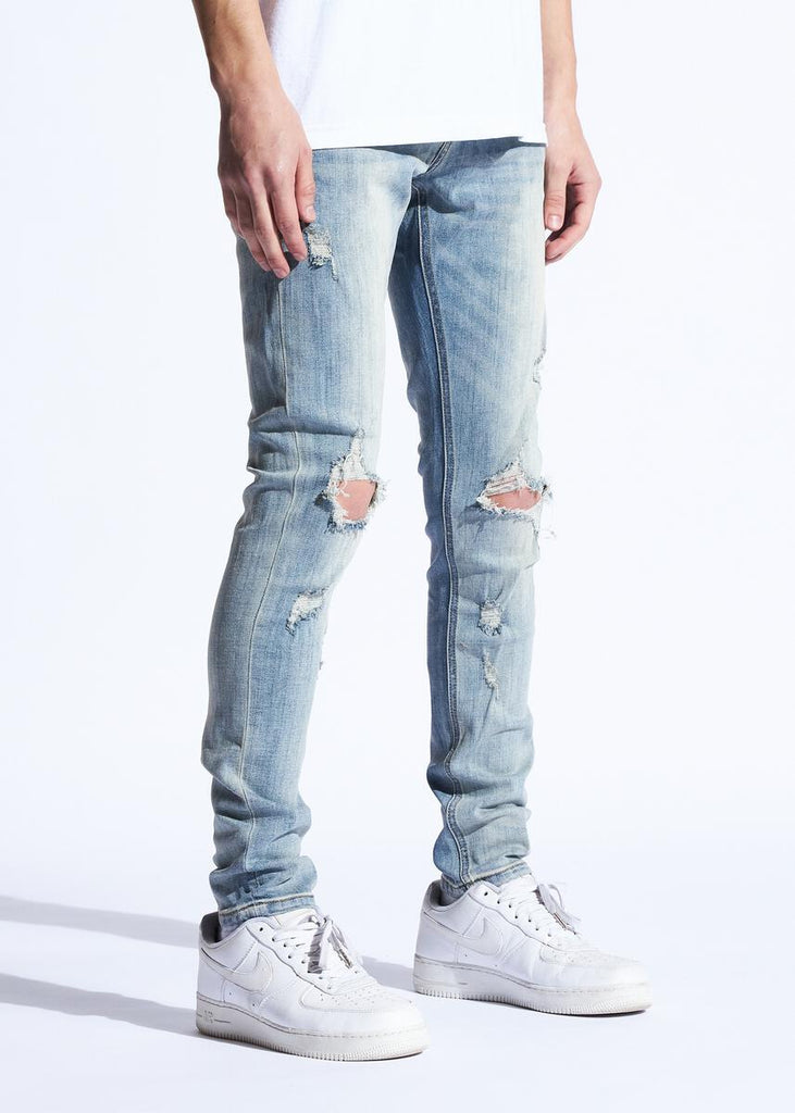 Karter Arias Denim