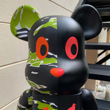 Atmos X Staple #2 Be@rBrick 1000%