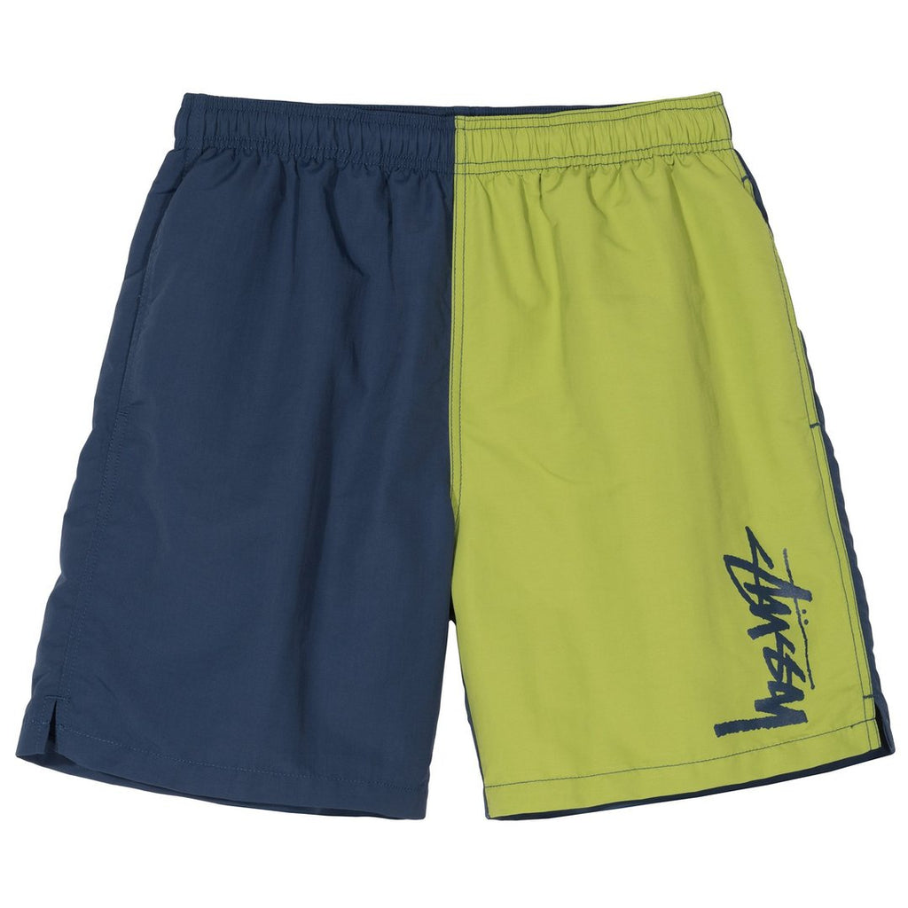Stussy Panel Nylon Water Short