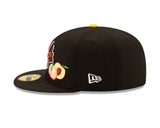 OffSet X Atlanta Braves X New Era Cap  59Fifty Fitted Cap