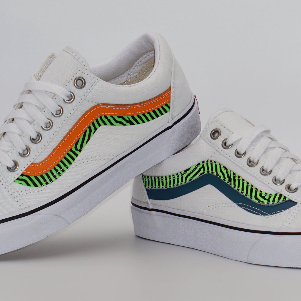 "Vans Classic  Old Skool ""Wave"""