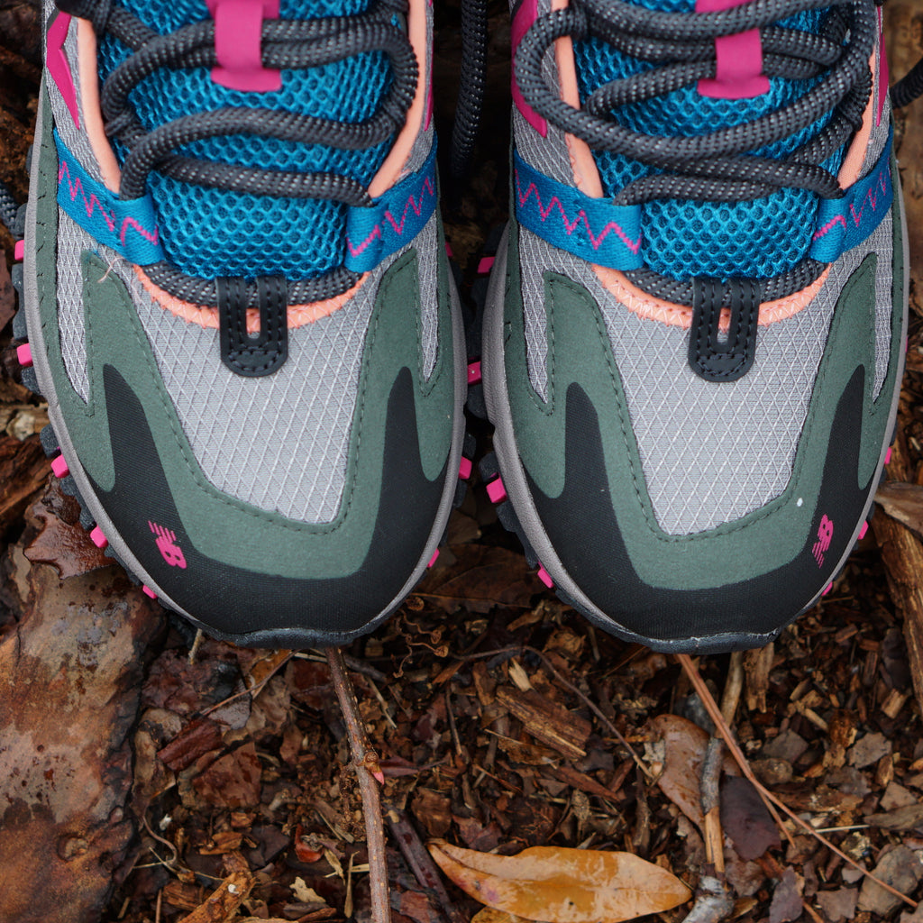 New Balance X-Racer Trail