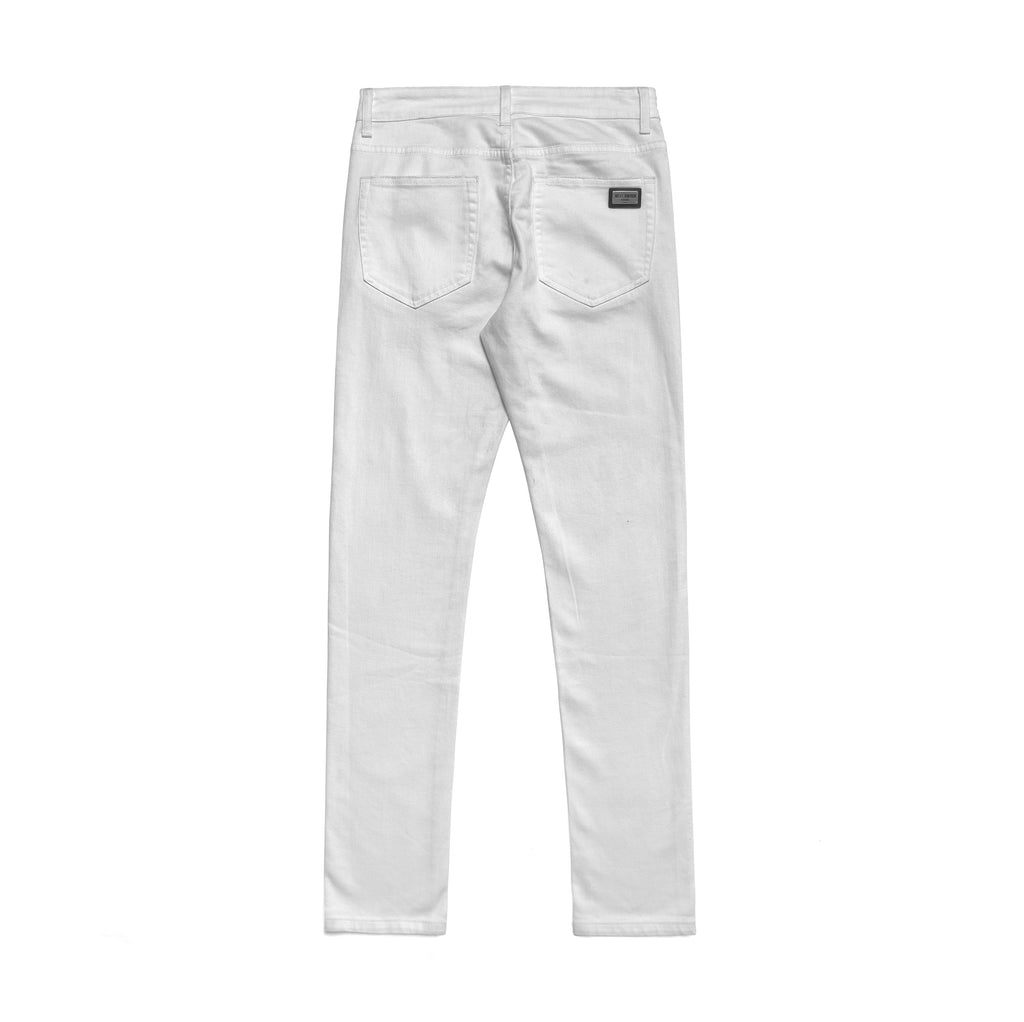 Well Known Studios Dean Street Denim