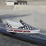 Vans X Fast Times At Ridgemont High Slip-On 98 DX