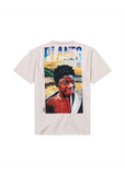 Paper Planes Poster French Terry Tee