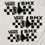 Vans BMX Green Lighted Tee