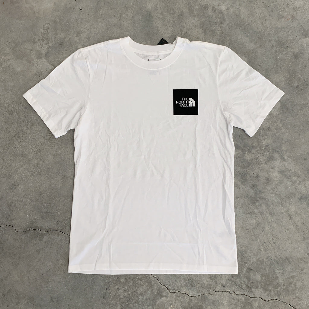 The North Face New Box Tee