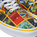 Vans X National Geographic Era Covers