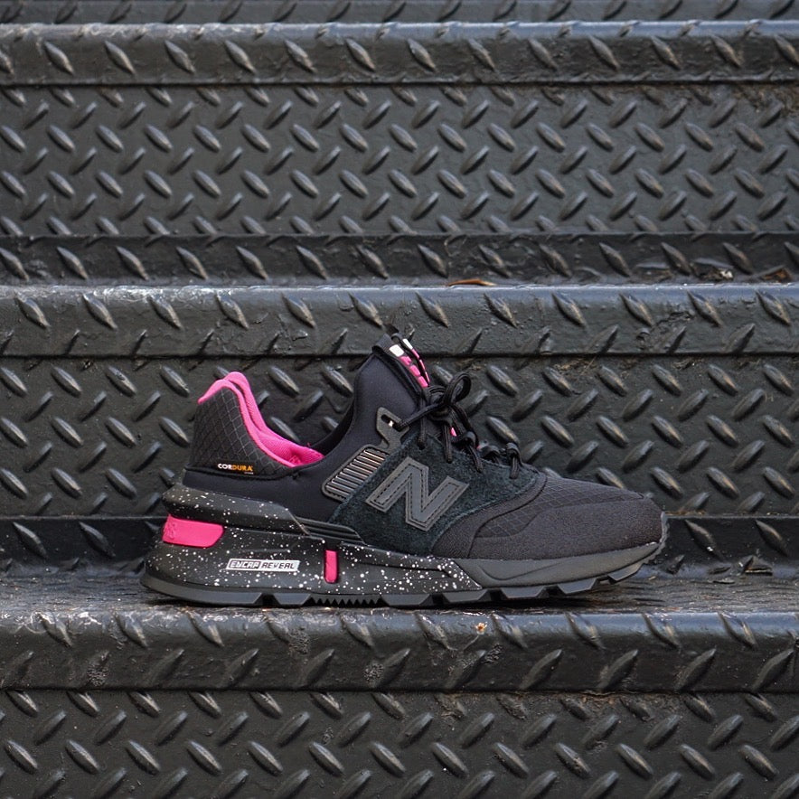 New Balance 997 Sport Cordura Outdoor