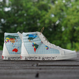 Save Our Planet X Vans SK8-Hi Reissue
