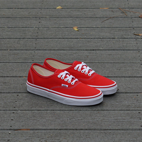 Vans Style 36 OS Grain Leather