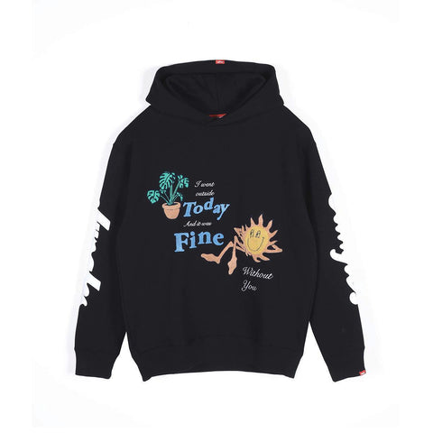 Stussy 80/20 Crewneck Sweater