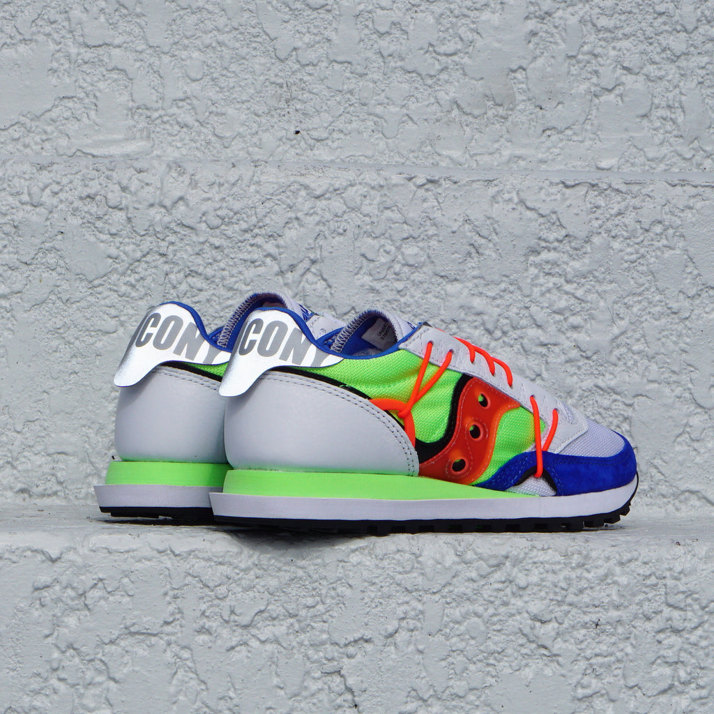 "Saucony Jazz DST ""Pitti"" Collection"
