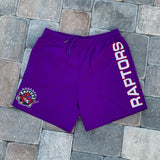Mitchell & Ness Toronto Raptors  Nylon Short
