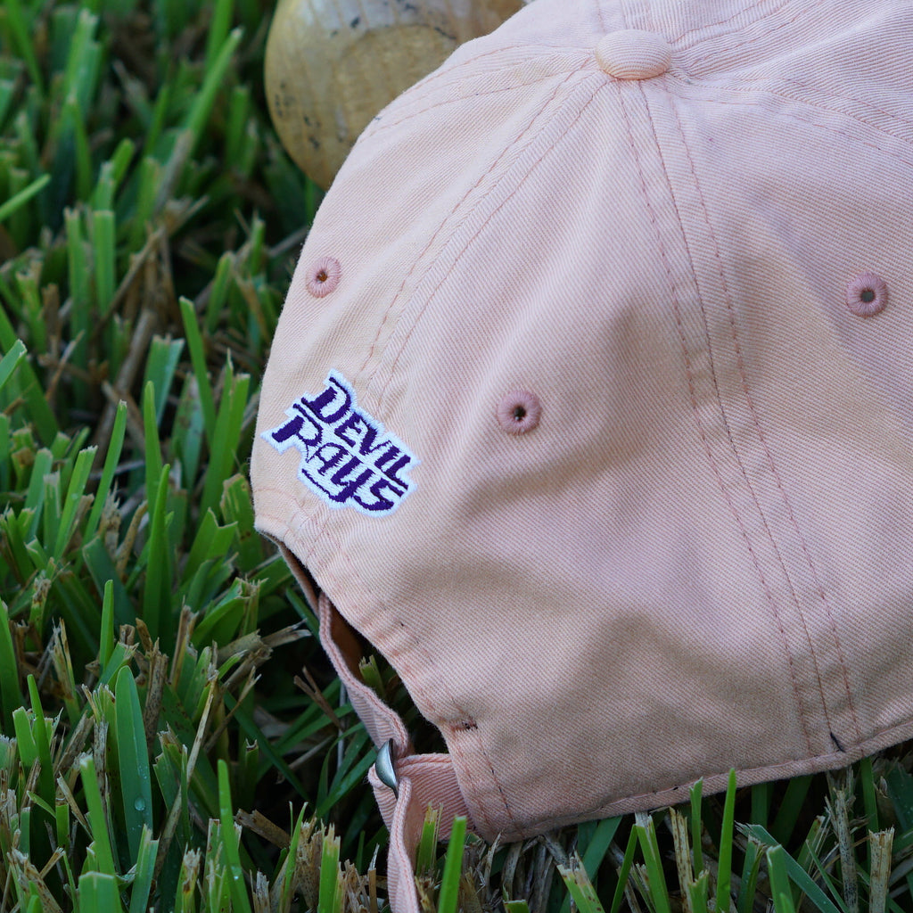 New Era X FRSH 1998-00 Tampa Bay Rays Throwback Dad Hat