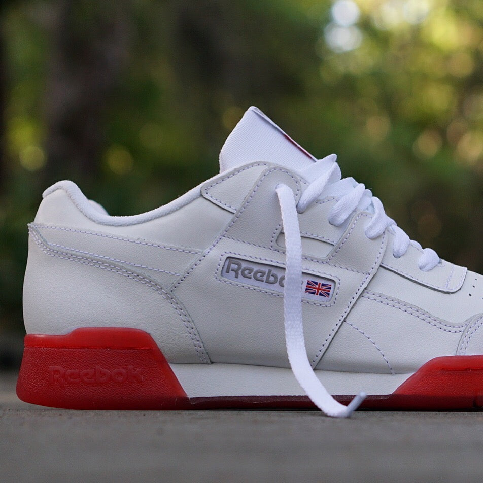 Reebok Workout Plus ICE