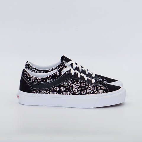 Vans Old Skool 36 DX Hoffman Floral