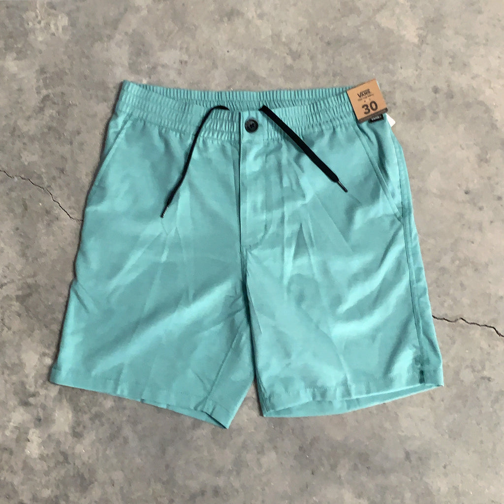 "Vans Classic MicroPlush 18"" Decksider Short"