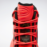 Hot Ones X Reebok Classic Iverson Question Mid