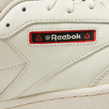 Hot Ones X Reebok Club C 85