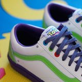 Vans X Toy Story Old Skool