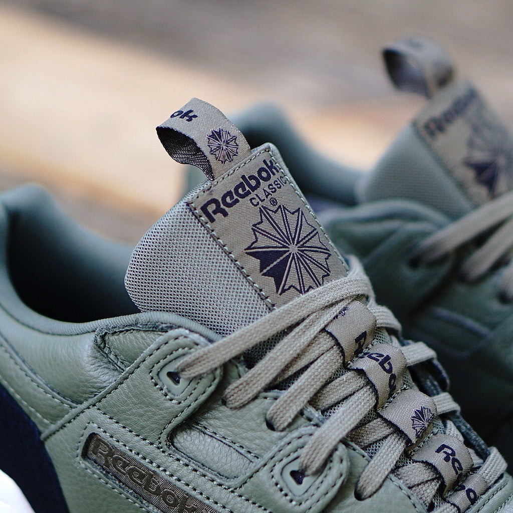 "Reebok Workout Plus IT ""Military"""