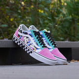 Vans X Disney Old Skool
