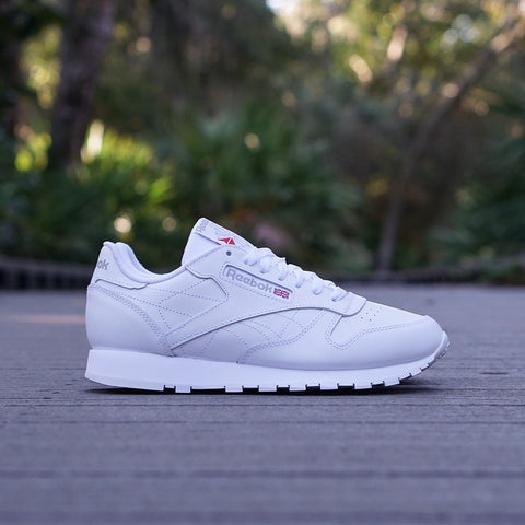 "Reebok X Montana Cans CL Leather ""Shake Well"" Paris"
