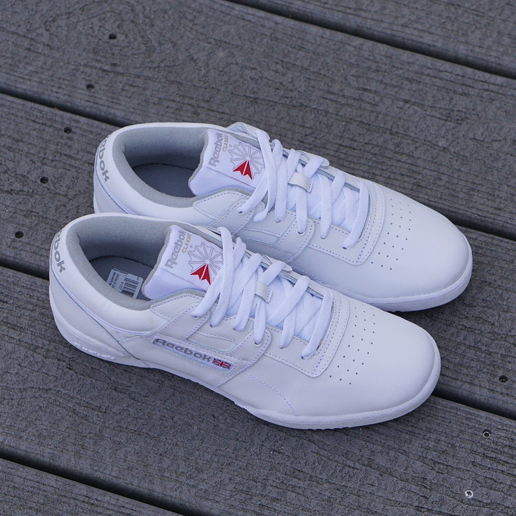 Reebok Workout Low