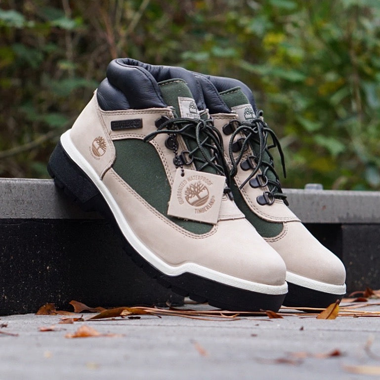 Timberland LTD Field Boot