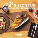 Saucony x Feature LV Courageous