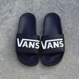 Vans Slide-On Classic Black