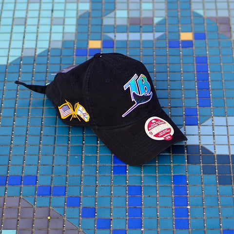 Billionaire Boys Club Japan Road Strapback