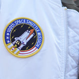 Alpha Industries NASA