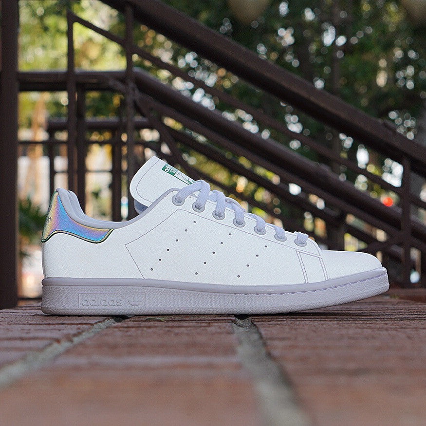 "Adidas Originals Stan Smith ""Reflective"""